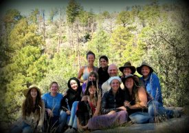 Sacred Plant Medicine Retreat