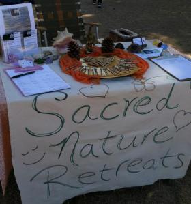 SNR peace fair 2013