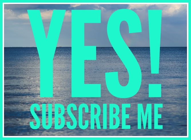 Yes! Subscribe me.